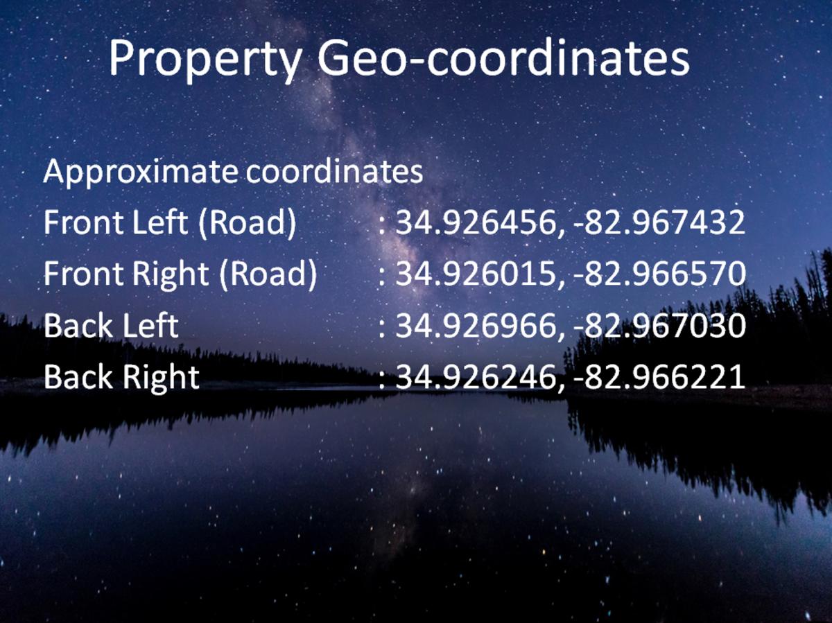 SC-Oconee-0012-Coordinates