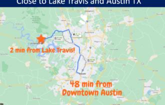 Lake Travis TX